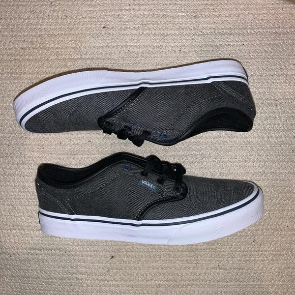 Vans Shoes | Chukka Lows Men | Poshmark